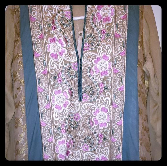 shah posh Dresses & Skirts - Salwar kameez
